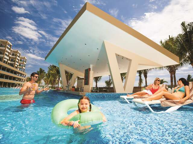 Save up to 49% at Generations Riviera Maya!