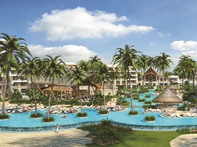 Save up to 42% at Secrets Cap Cana Resort & Spa!