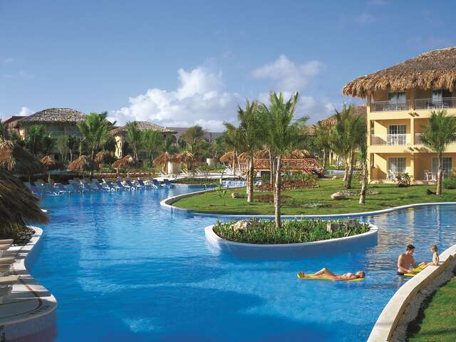 Save up to 39% at Dreams Punta Cana Resort & Spa!
