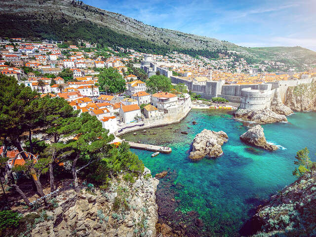 Europe Express Offers Must-See Croatia