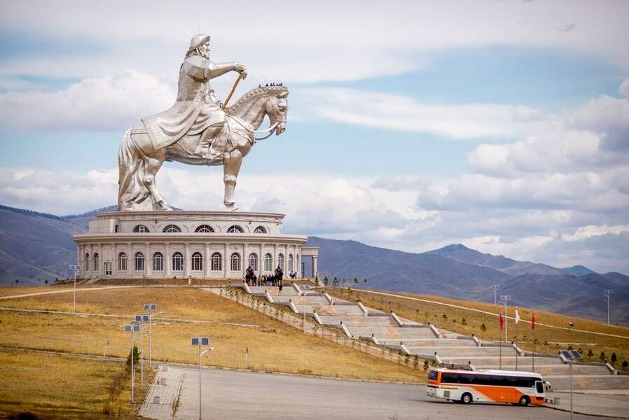 10 Days MONGOLIA  - A JOURNEY OF ICONIC SIGHTS AND HIDDEN JEWELS