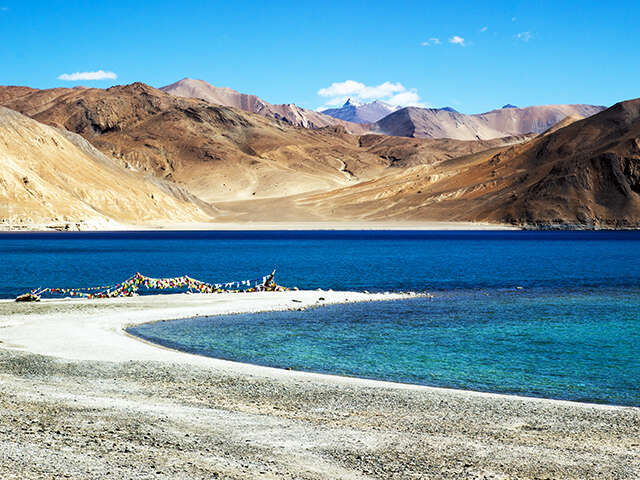 Adventure of Ladakh