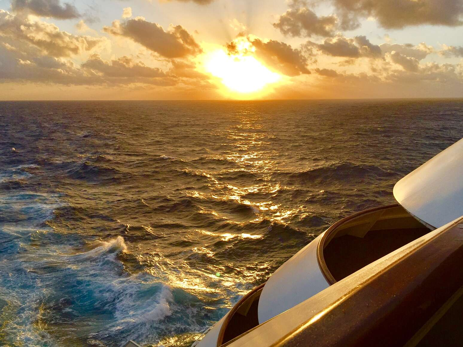 New-to-Cruise? A Guide to Nautical Terms: Getting Around