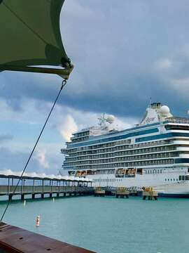 Expires May 31st! Up to $500 USD Credit on All-Inclusive Regent Cruise