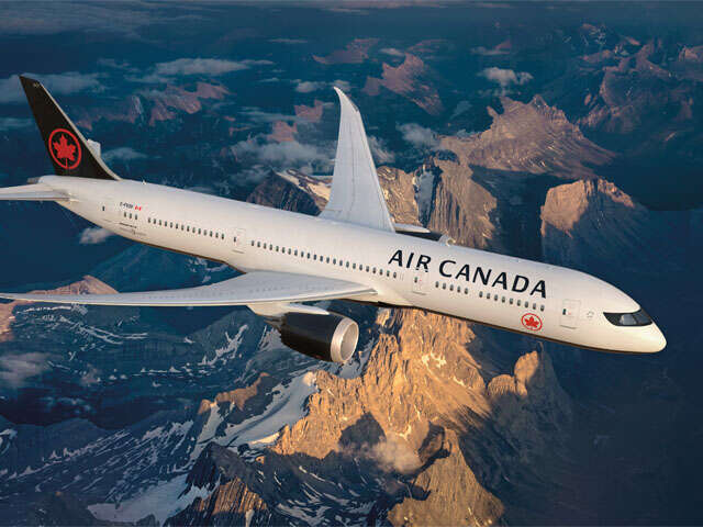 Air Canada Adds Six New Routes to Australia, South America, Caribbean and USA