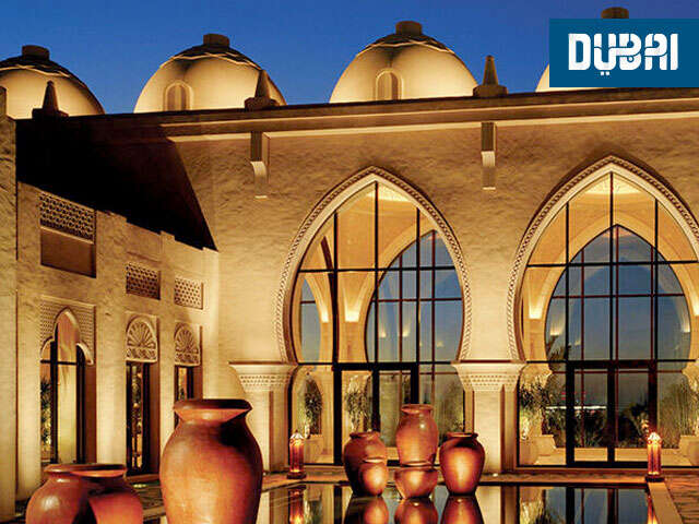 Luxury in Dubai