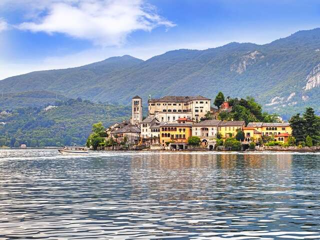 Save $50 per person in Italy!