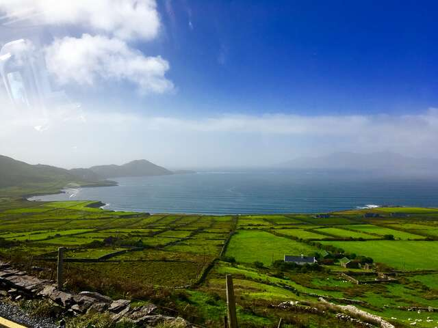 2018 Ireland Reunion Exclusive Escorted Tour (SOLD OUT)