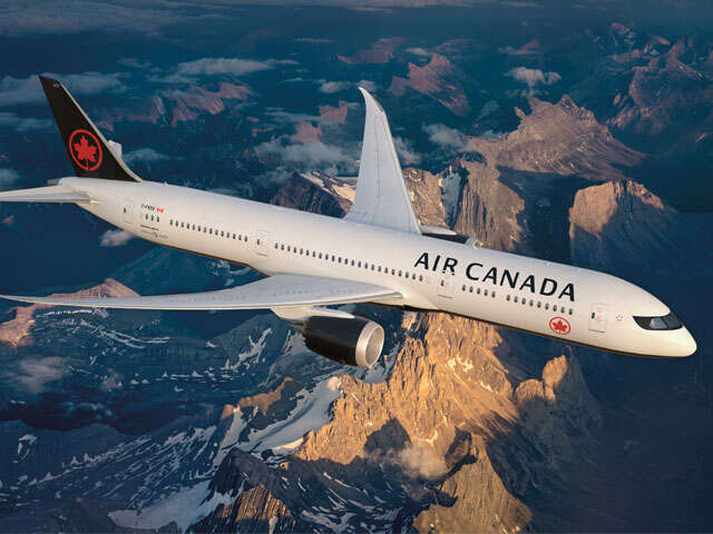 Air Canada is getting its summer off to an early start with 11 New International Services