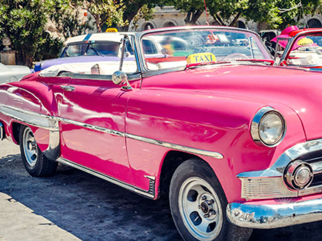 New Cuba Sailings Now Open for Booking!