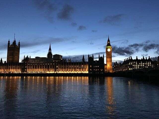 London and Beyond