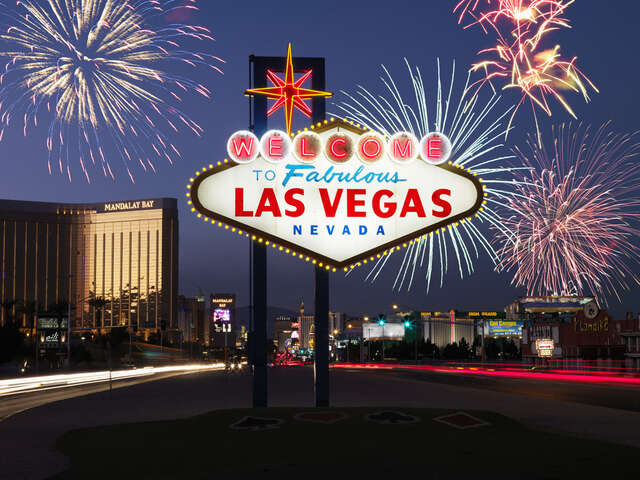 4-Night Las Vegas Resort CME November 26-30, 2017