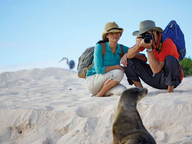 7-Night Galapagos Outer Loop