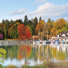 $300 off per Family on Air Canada Vacations' 'Go Canada' packages