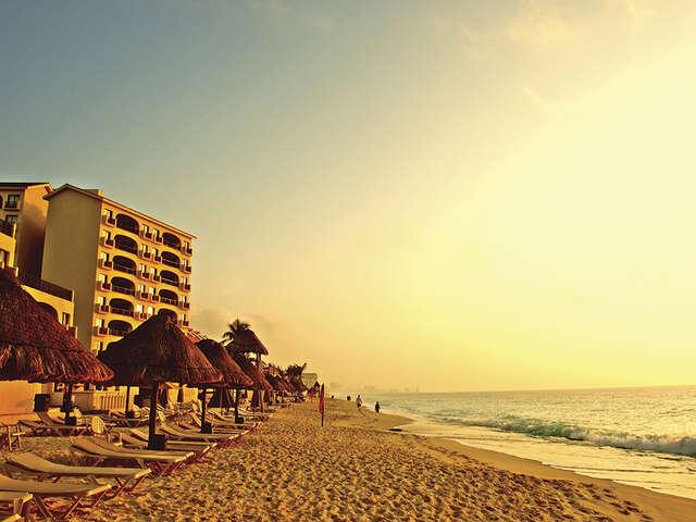 Cancun & Riviera Maya: A Vacation Destination Like No Other