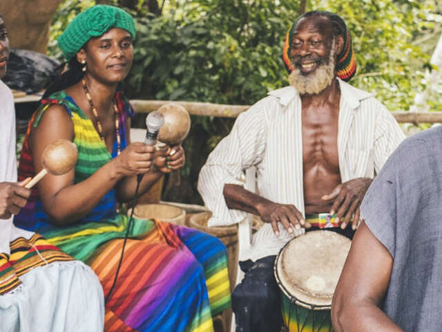 Word, Sound and Power: Language and the Rastafarian Philosophy