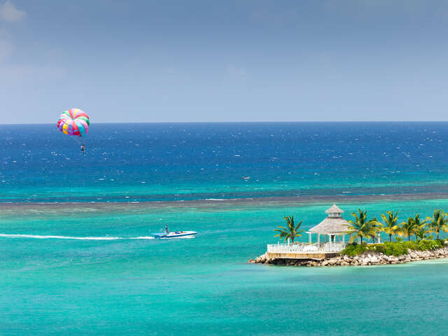 Save up to 65% in Jamaica!