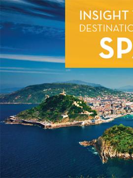 Insight Vacations Canada: Destination Spotlight - Spain
