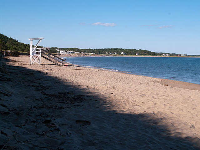 Go Coastal! 5 Beaches you Can't Miss in Maine this Summer
