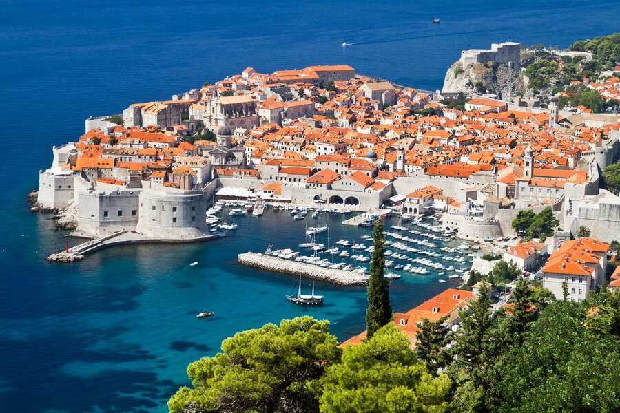 10 Days Picturesque Croatia, Slovenia, Bosnia-Herzegovina and Montenegro.
