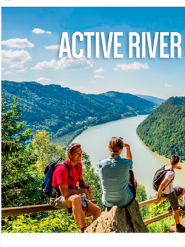 Avalon Waterways Gets Active on Shore - Save up to $2000/couple