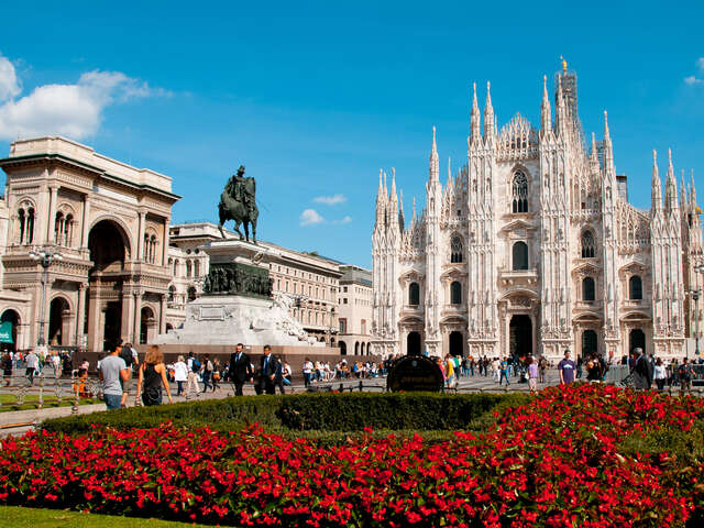 Save up to $250 on select Italy Tours!