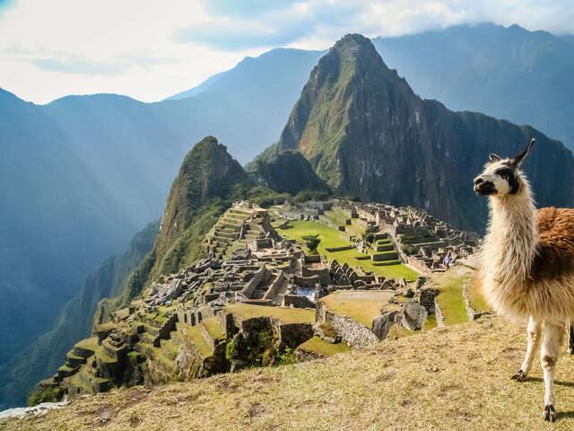 Save 10% on 2018 South America vacations!
