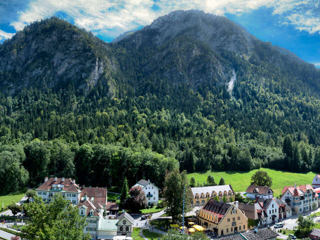 Save 10% on 2020 Oberammergau vacations!