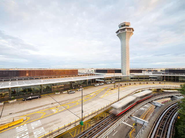 Streamlining International Connections For Passengers At O'Hare International Airport