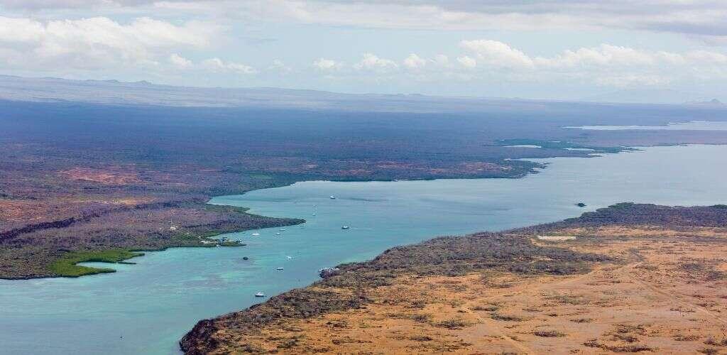 Galapagos Outer Loop