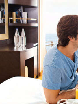 LAST CHANCE BLOWOUT - BALCONY STATEROOMS