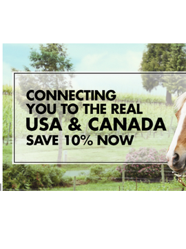 Experience North America with Trafalgar - Book 2018 Early and Save 10%