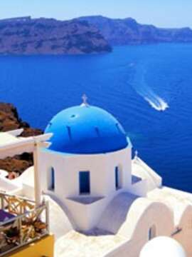 Discover Greece Aboard our All-New Luxury Cruise