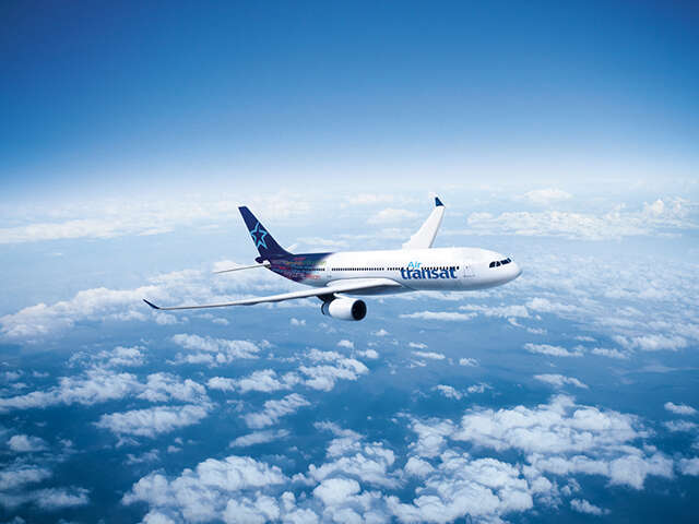 60 Destinations on Sale: Air Transat