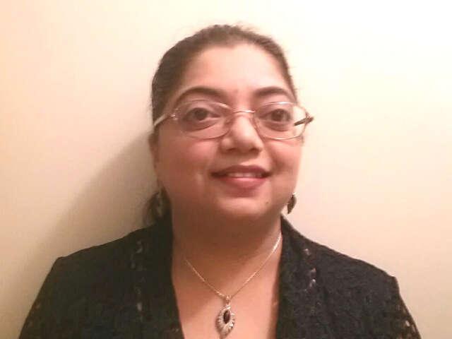 Cathy Faleiro