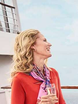 The Explore4 promotion is back with Holland America!