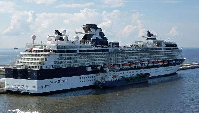 Celebrity Cruises Specials