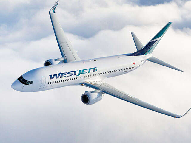WestJet makes Flex even more flexible