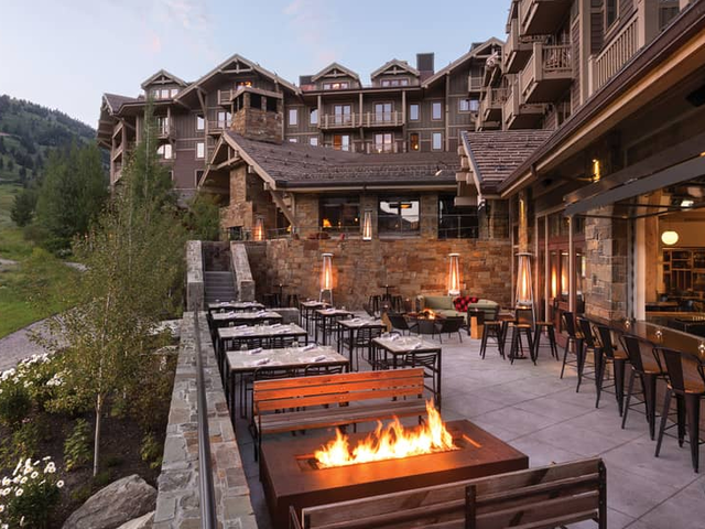 Great Deals At Great Heights At North Americas Top Mountain Resorts - North americas best mountain resorts