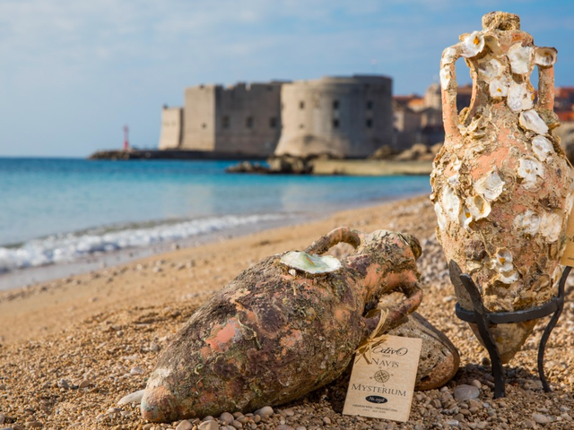 Visit This: Underwater Winery in Croatia