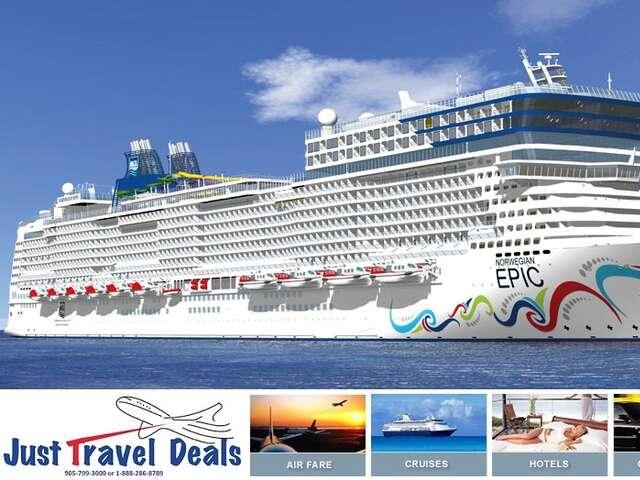 Weddings at sea with Norwegian Cruises – 14th Passenger Free + Free Ceremony