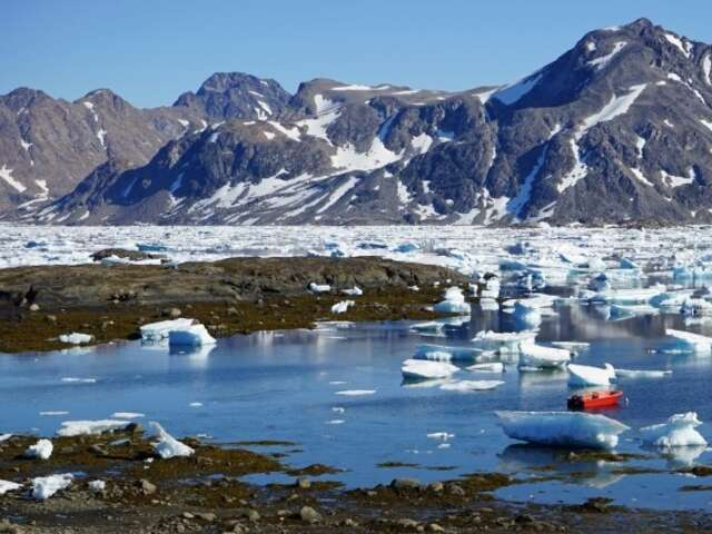 Iceland: Aug 1-11 2020 (6 spaces available)