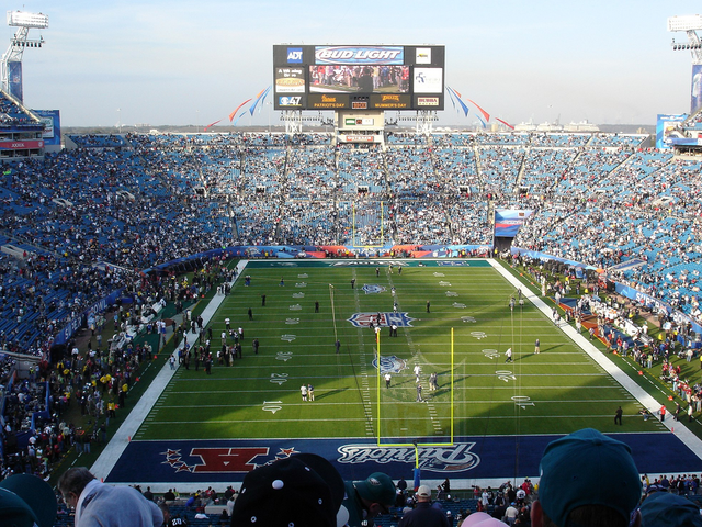 Travel 'Game-Changer' for Sports Mega-Fans