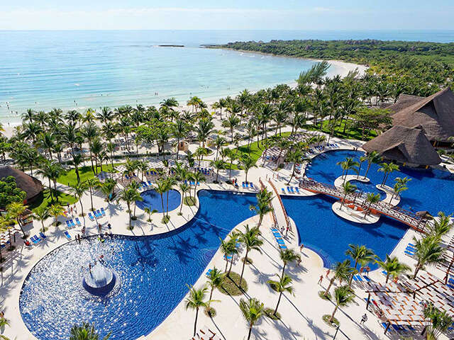 Riviera Maya Exclusive Savings Package