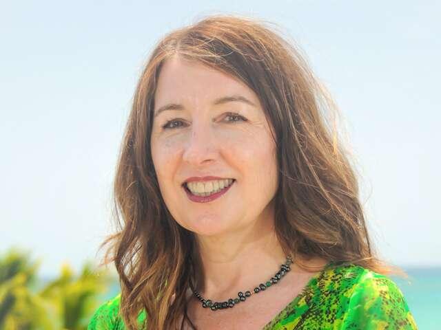 Sandra Pringle