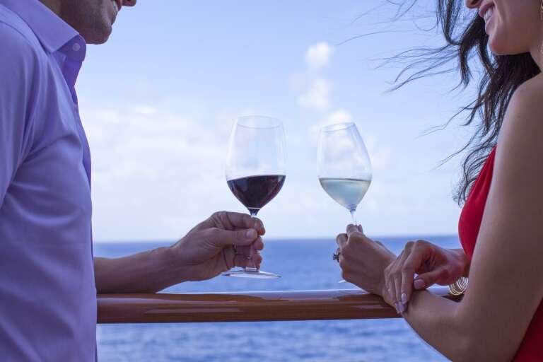 Meet the Wine Maker Cruises on Norwegian Cruise Lines