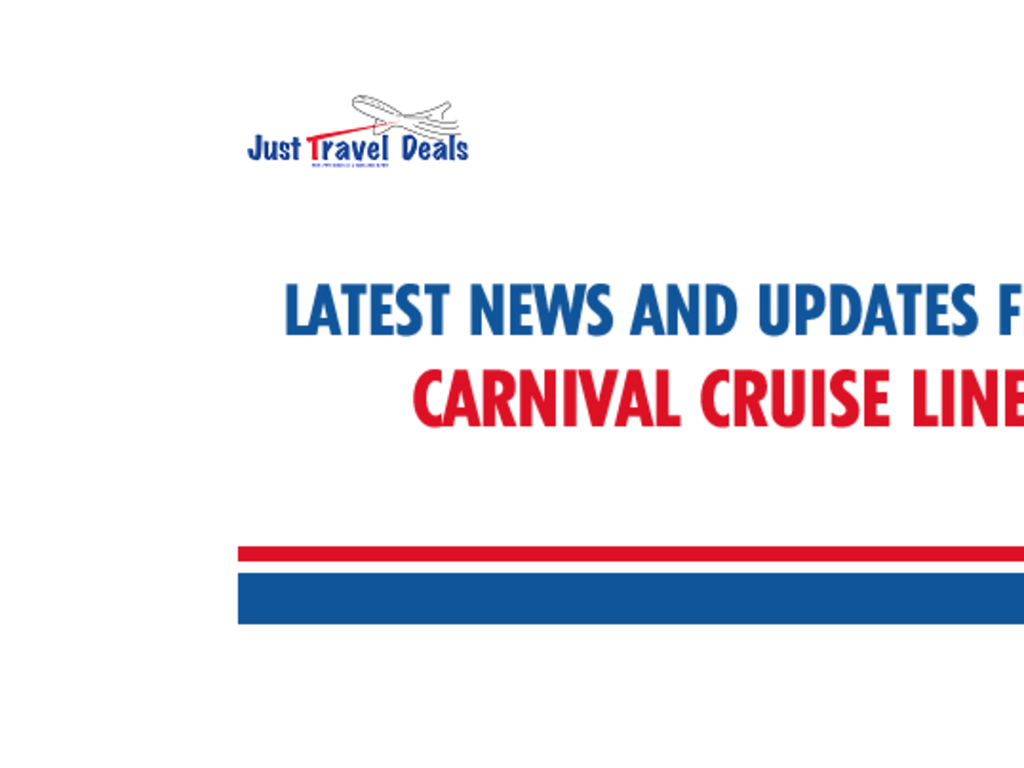 Early Saver Plus Up To 100 Spa Credit On The New Carnival