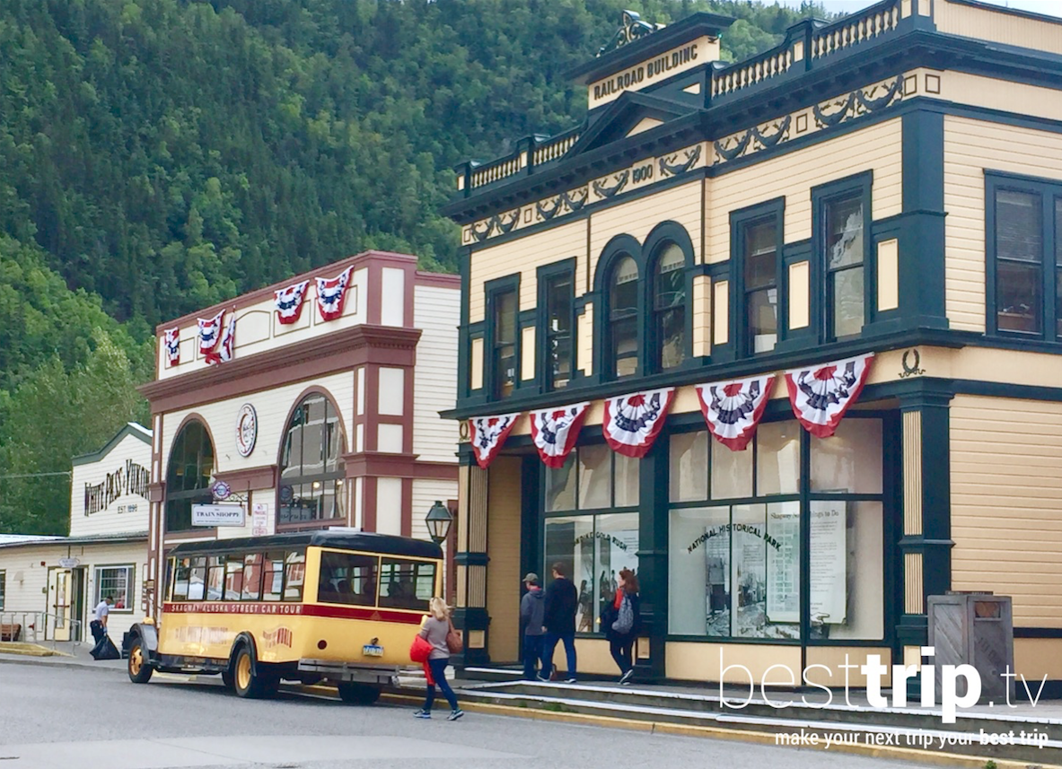 What you Need to Know About: Skagway, Alaska