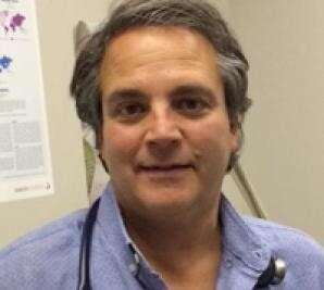 Dr. Jeff Habert