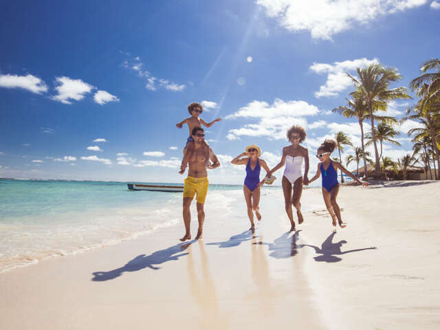 Club Med - Kids under 4 stay free* at Club Med!